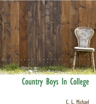 Country Boys in College