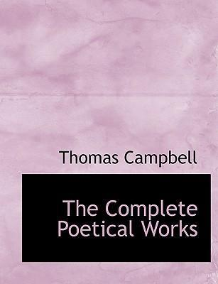 The Complete Poetical Works