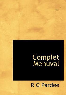 Complet Menuval