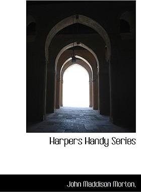 Harpers Handy Series