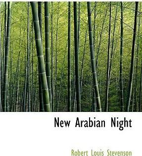 New Arabian Night