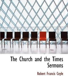 The Church and the Times Sermons