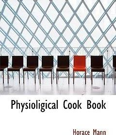 Physioligical Cook Book
