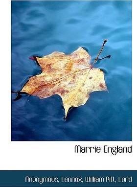 Marrie England