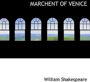 Marchent of Venice