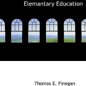 Elemantary Education