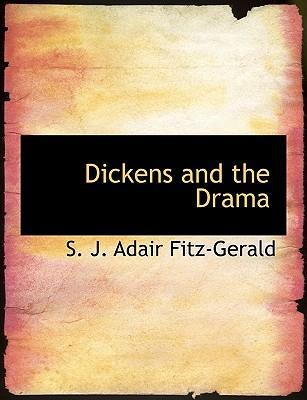 Dickens and the Drama