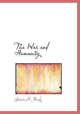 The War and Humanity
