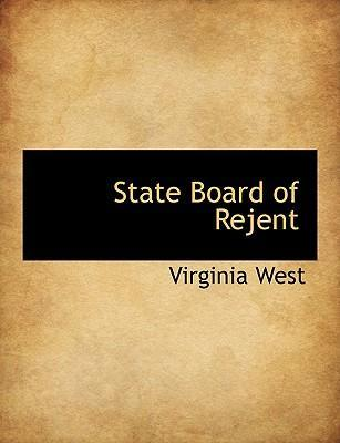 State Board of Rejent