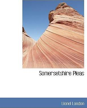 Somersetshire Pleas