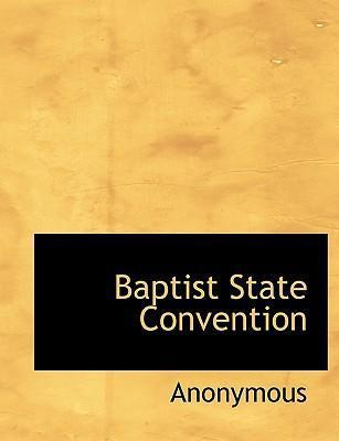 Baptist State Convention
