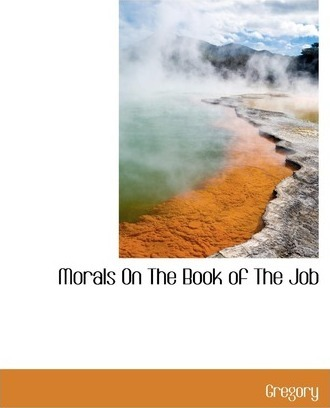 Morals on the Book of the Job
