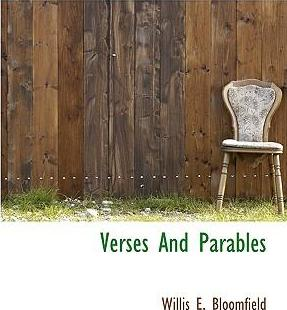 Verses and Parables