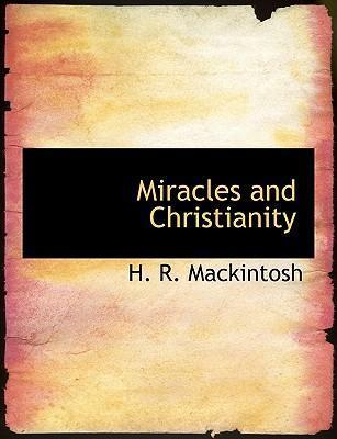 Miracles and Christianity