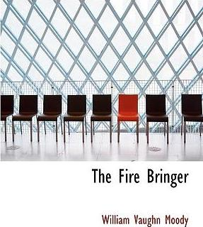 The Fire Bringer