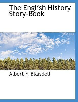The English History Story-Book