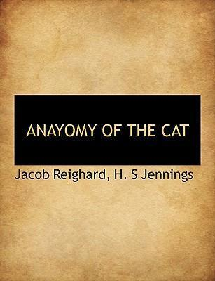 Anayomy of the Cat
