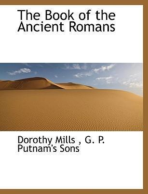 The Book of the Ancient Romans