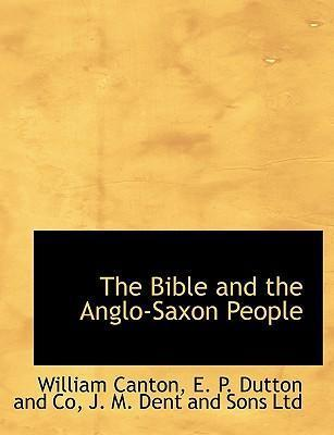 The Bible and the Anglo-Saxon People
