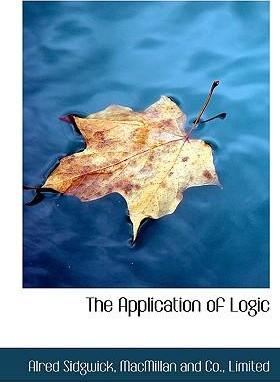 The Application of Logic