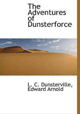 The Adventures of Dunsterforce