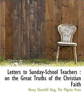 Letters to Sunday-School Teachers