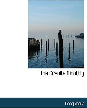 The Granite Monthly