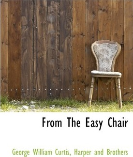 From the Easy Chair