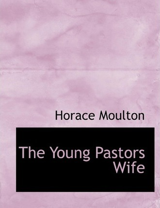 The Young Pastors Wife