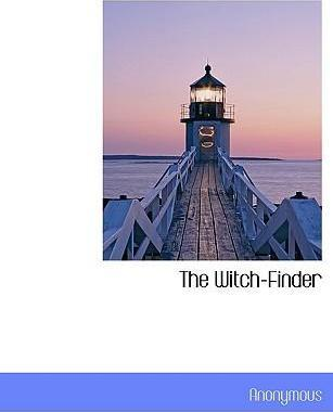 The Witch-Finder
