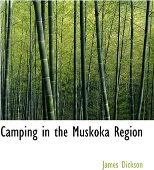 Camping in the Muskoka Region