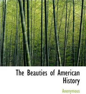 The Beauties of American History