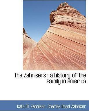The Zahnisers