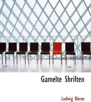 Gamelte Shriften