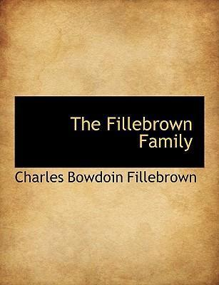 The Fillebrown Family
