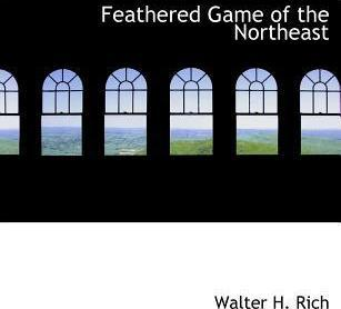 Feathered Game of the Northeast