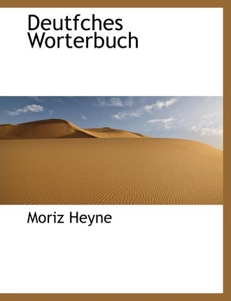 Deutfches Worterbuch