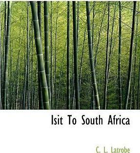 Isit to South Africa