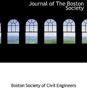 Journal of the Boston Society