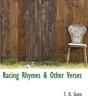 Racing Rhymes & Other Verses
