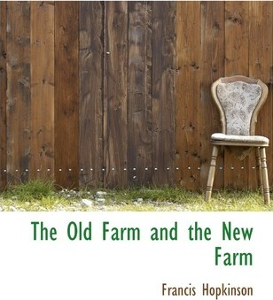The Old Farm and the New Farm