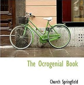 The Ocrogenial Book