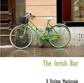The Ierish Bar
