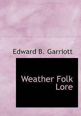 Weather Folk Lore