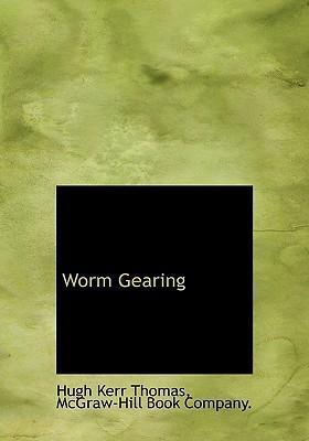 Worm Gearing