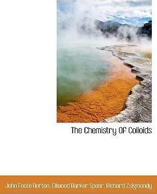 The Chemistry of Colloids