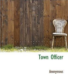 Town Officer