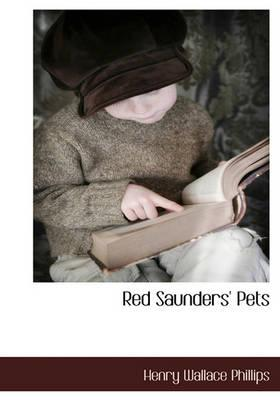 Red Saunders' Pets