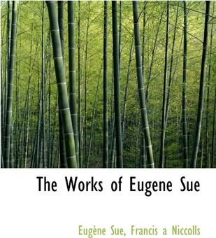The Works of Eugene Sue