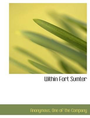 Within Fort Sumter